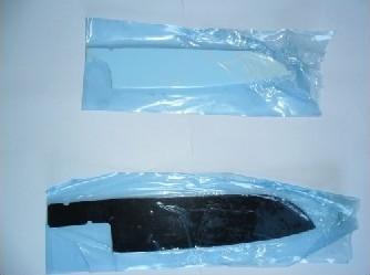 陶瓷刀在平面研磨机上抛光效果