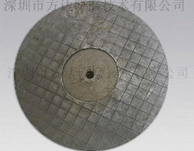 铸铁研磨盘