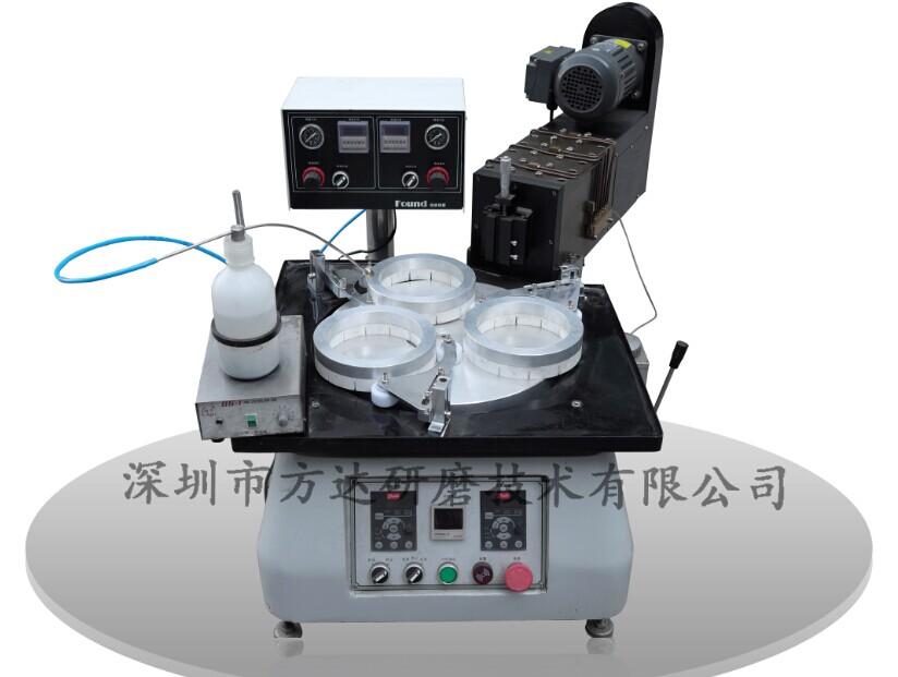 FD-15LX试验型平面研磨机