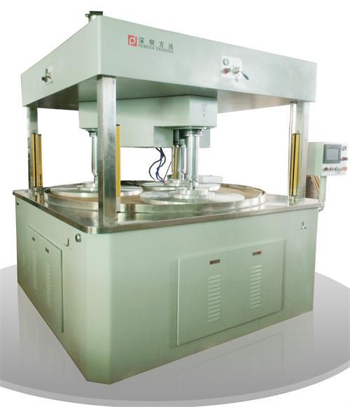 FD-1220LX-3Q单面研磨机